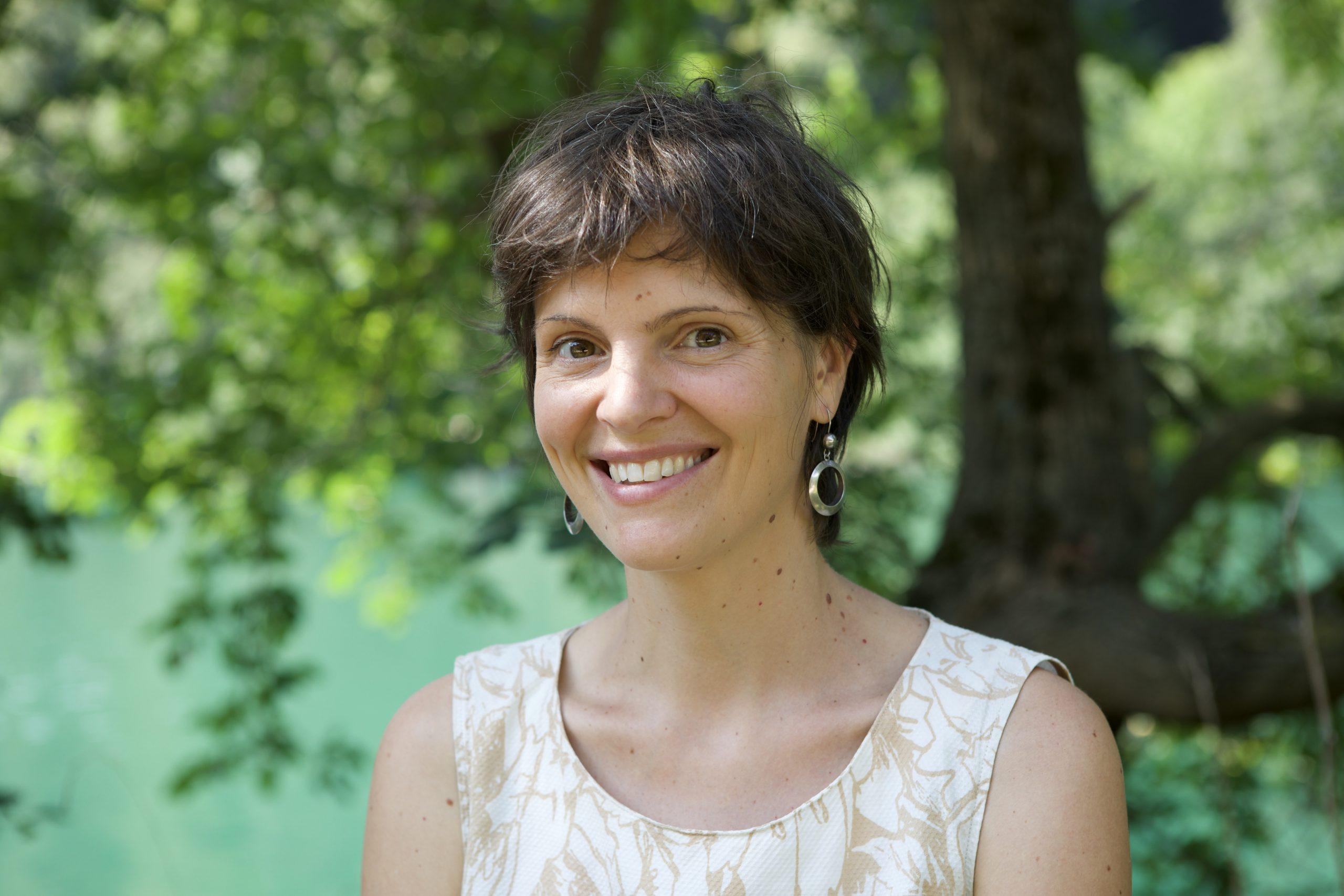 Francesca Zeni