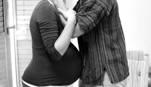 Il potere del femminile nel parto